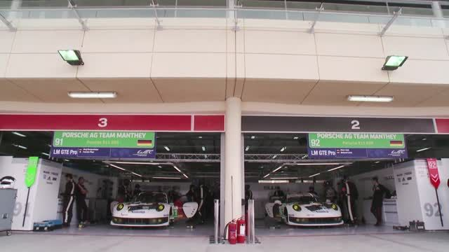 News video: Porsche World Endurance Championship GT - Plenty of Good News